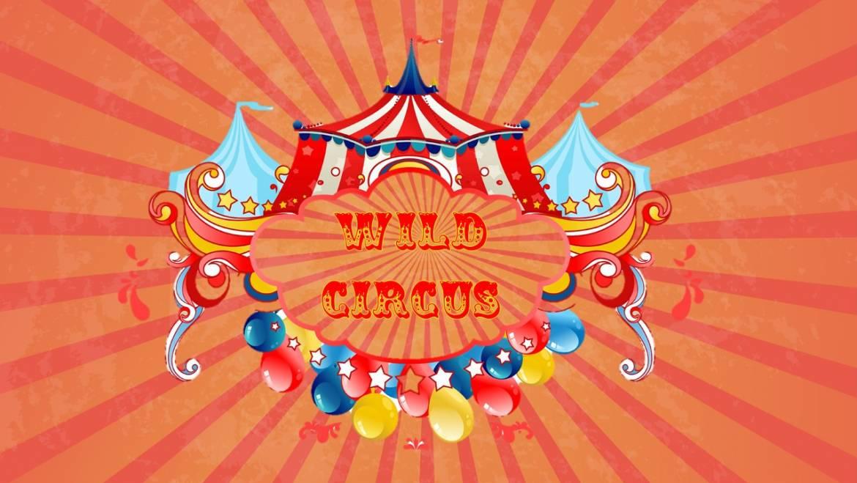 avis slot wild circus